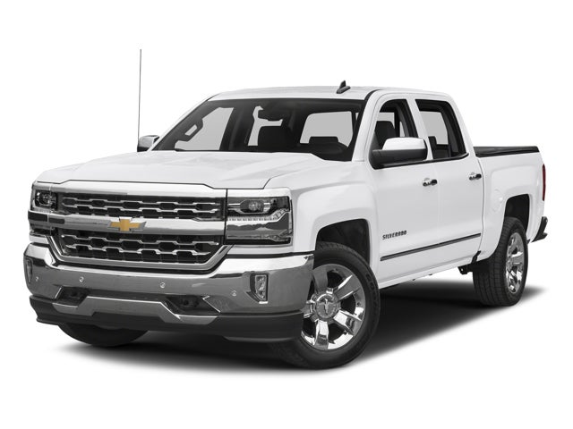Exceptional 2017 Chevrolet Silverado 1500 LTZ 2LZ In Warner Robins, GA   Five Star  Nissan