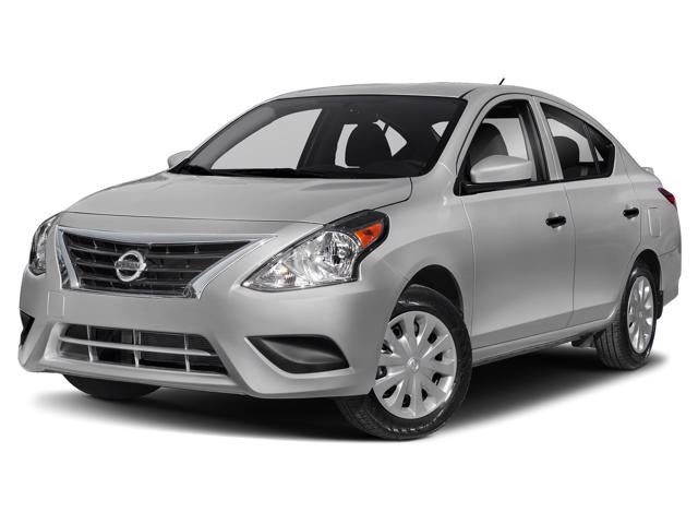 Beautiful 2019 Nissan Versa Sedan 1.6 S In Warner Robins, GA   Five Star Nissan